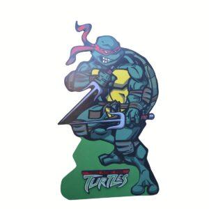 Cutout - Mutant Ninja Turtle