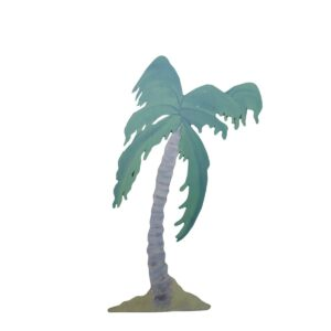 Cutout - Palm Tree