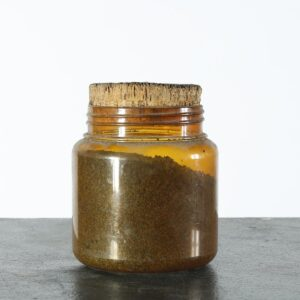 Medical - Rustic Jar