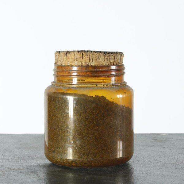 Medical - Rustic Jar