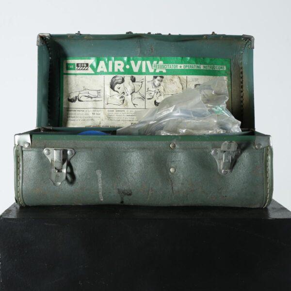Medical - Briefcase Kit