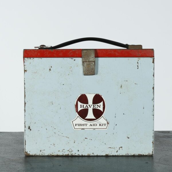 Medical - First Aid Kit A