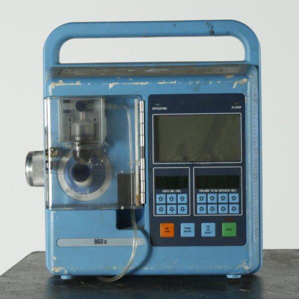 Medical - Heart Monitor A
