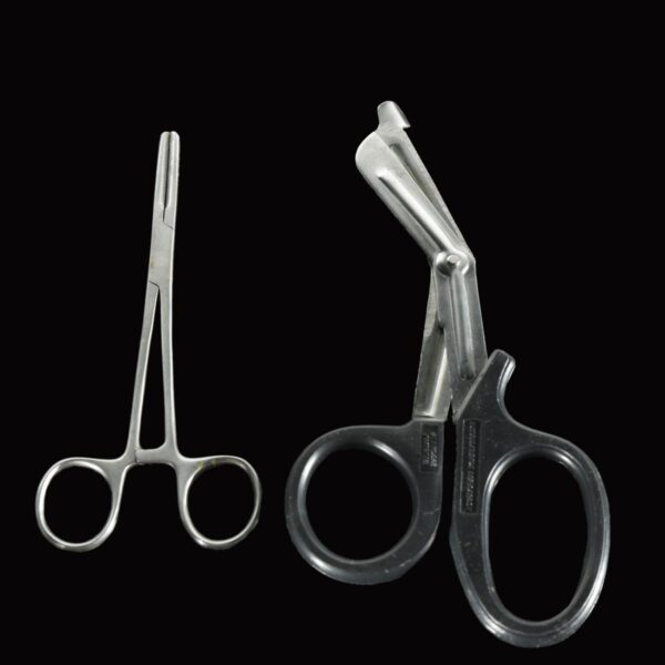 Medical - Forcep A