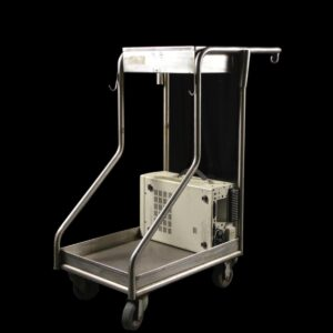 Medical - Equipment Trolley