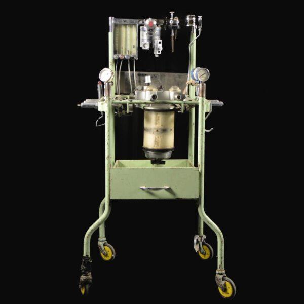 Medical - Oxygen Breathing Machine