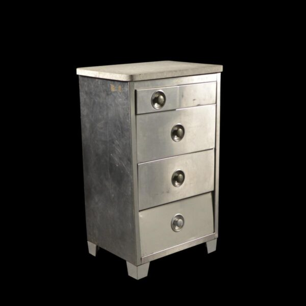 Medical - Stainless Steel Storage Cabinet
