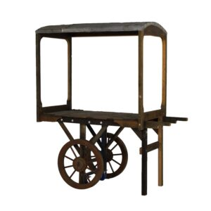 Cart 19 - Vintage Cart-0