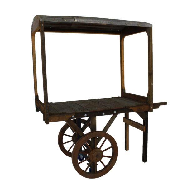 Cart 19 - Vintage Cart-13849