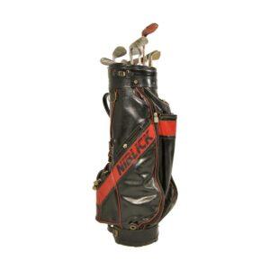 Sport - Golf Set, incl bag and sticks