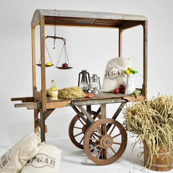 Cart 19 - Vintage Cart-18243