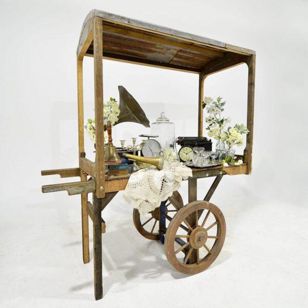 Cart 19 - Vintage Cart-18242