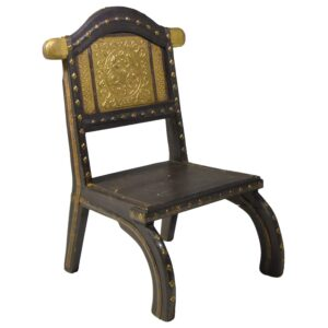 Arabian - Egyptian Low Chair