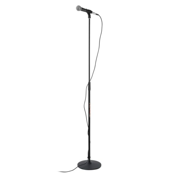 Audio PA Kit - Microphone on stand