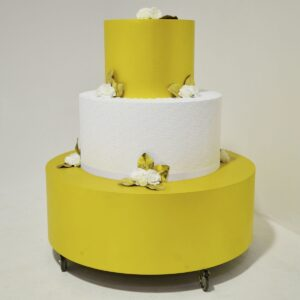 Cake Display Large - Prop Hire