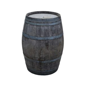 Standard Wooden Barrel