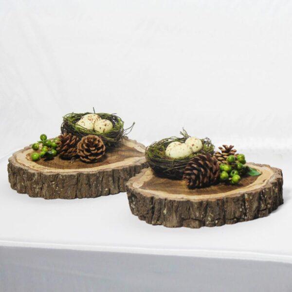 Forest Centrepiece