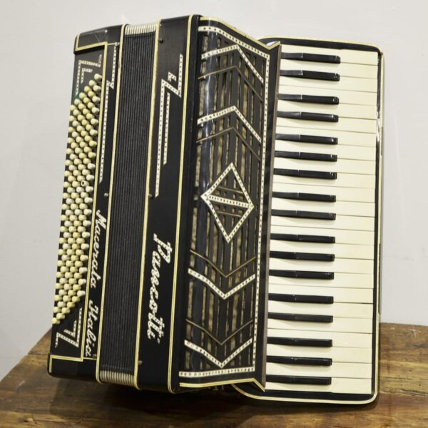 """Accordion """"Pancotti"""", authentic - Sydney Prop Specialists - Event and Theme Hire"""