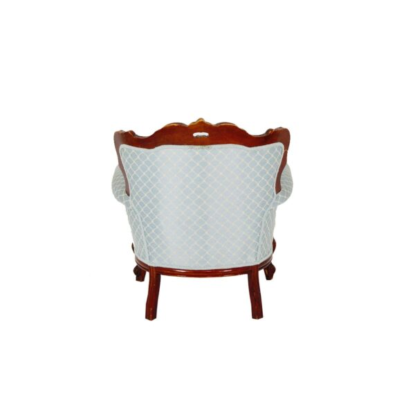 Regency Armchair, Duck Egg Blue-18232