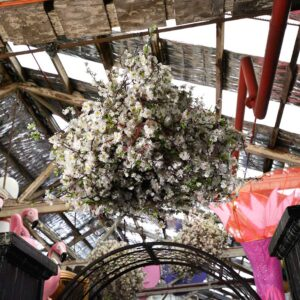 Apple Blossom Chandelier-0