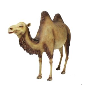 Camel Life-size Statue -0