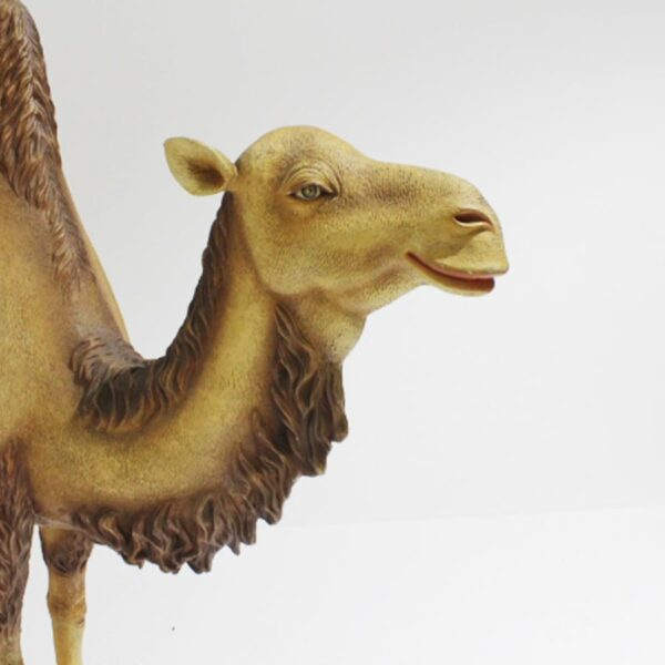 Camel Life-size Statue -18374