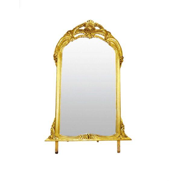 Gold Gilt Mirror-0
