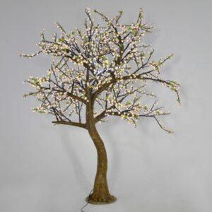 Tree Illuminated Blossom - Large-0
