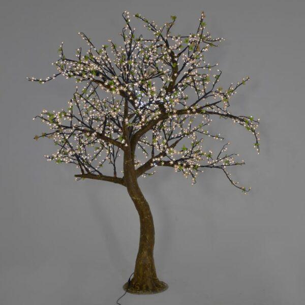 Tree Illuminated Blossom - Large-18255
