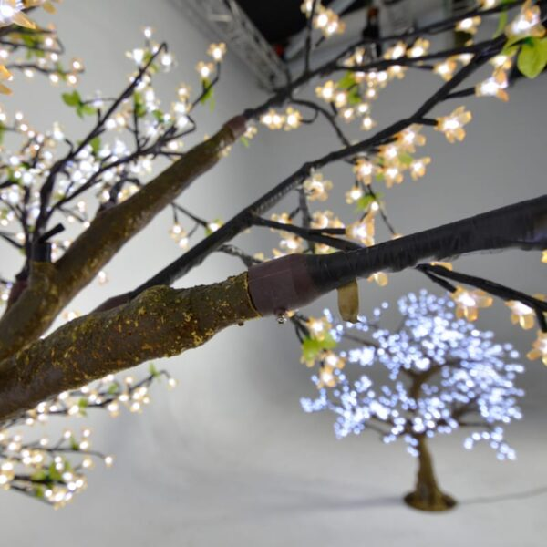 Tree Illuminated Blossom - Medium-18340