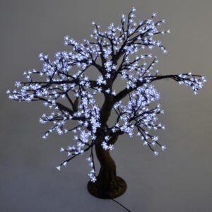 Tree Illuminated Blossom - Small-0
