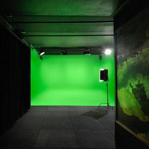 Studio 5 - Green Screen HIRE-0