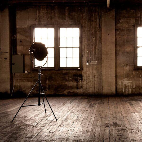 Studio 1 - Warehouse HIRE-0