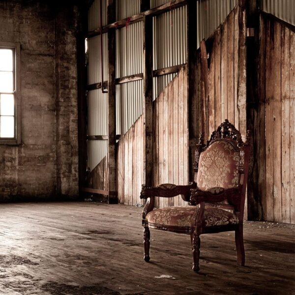 Studio 1 - Warehouse HIRE-18320