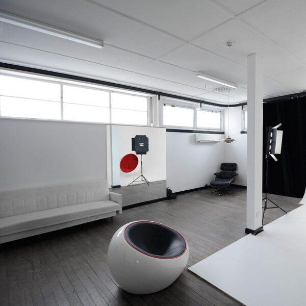 Studio 6 - Sunlight HIRE-18300