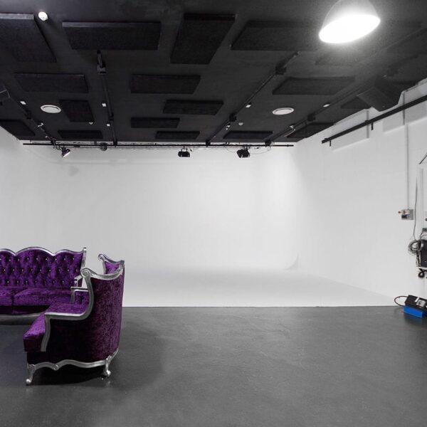 Studio 4 - TV Production HIRE-0