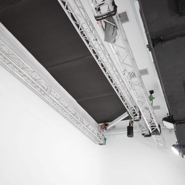 Studio 4 - TV Production HIRE-18308