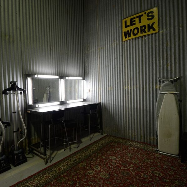 Studio 2 - White Cyc. HIRE-18317