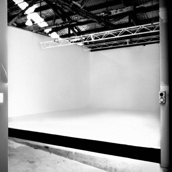 Studio 2 - White Cyc. HIRE-18316