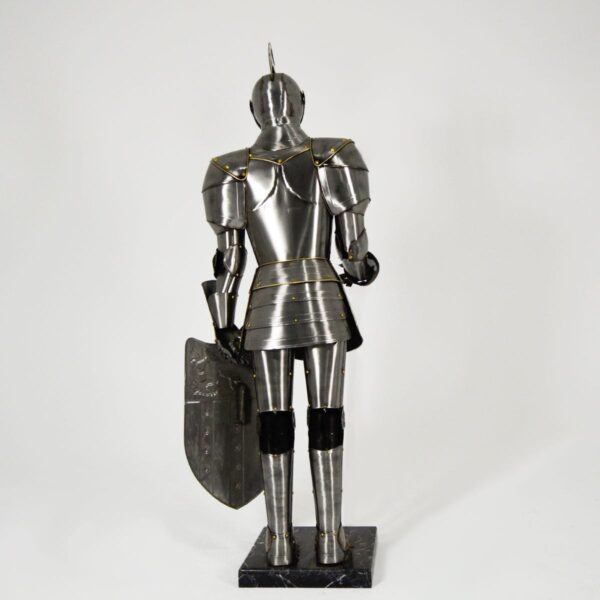 Suit of Armour - SILVER-19015