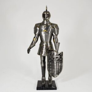 Suit of Armour - SILVER-0