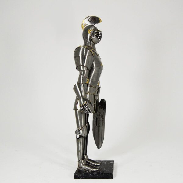 Suit of Armour - SILVER-19016