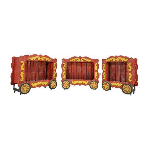 Circus - Train Carriage-0