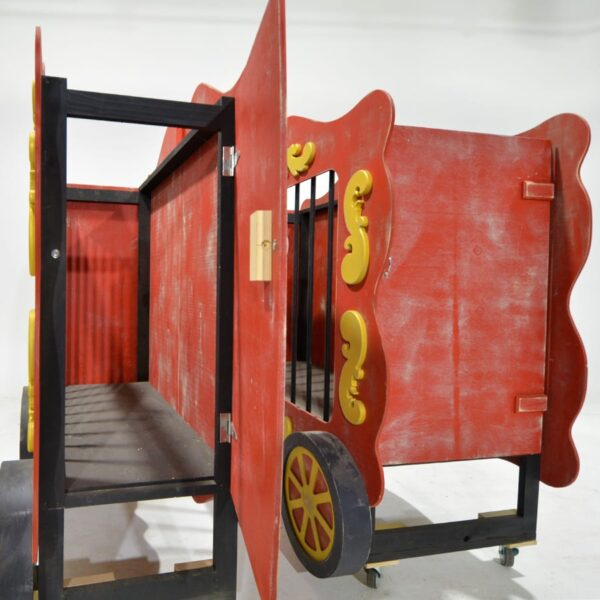 Circus - Train Carriage-18335