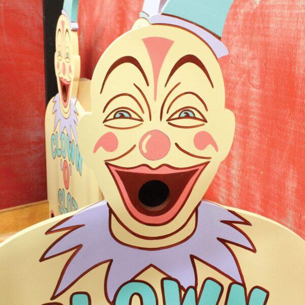 Circus - Clown 'O' Slot game-18537