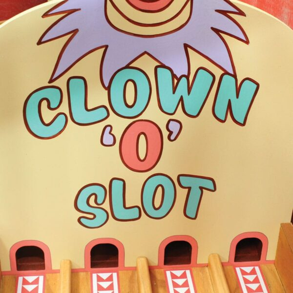 Circus - Clown 'O' Slot game-18539