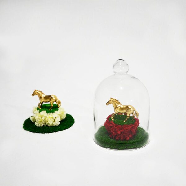 Melbourne Cup Centrepiece, various styles available-18515