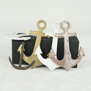 wooden prop anchor for hire - sydney props