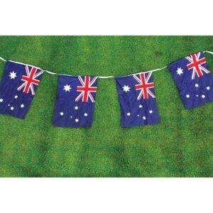 Flag Bunting, international flags-0