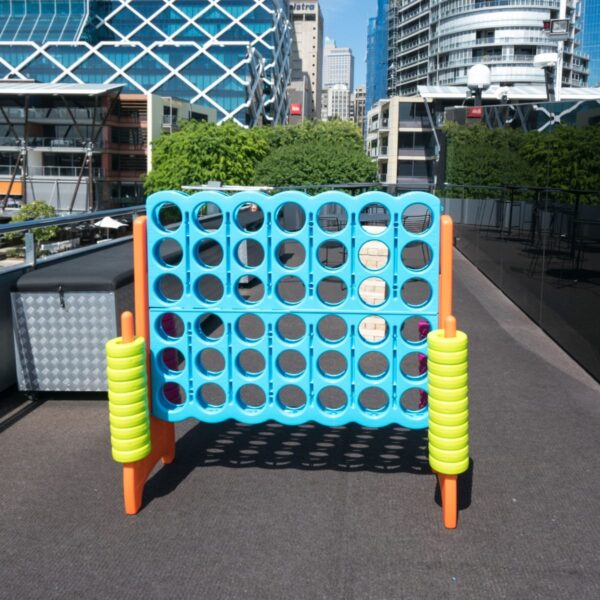 Giant Connect 4 Game-0